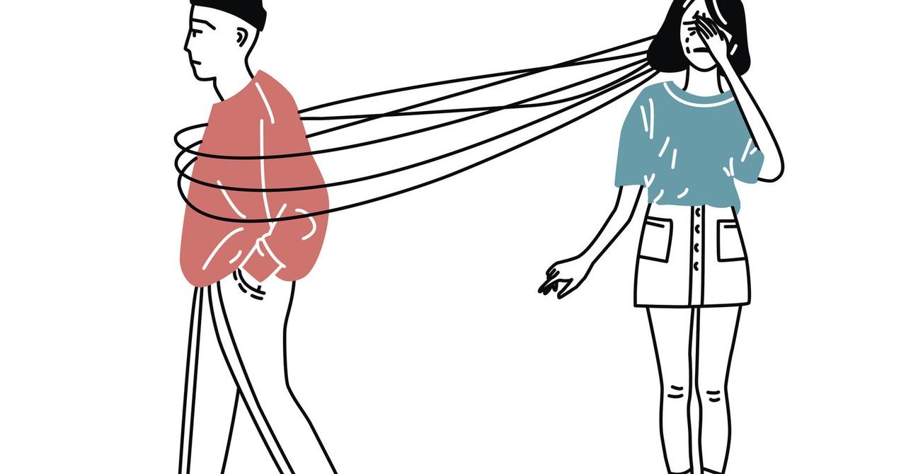 Как распознать психологическую зависимость?