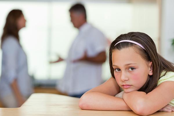 Как вернуть доверие ребёнка
