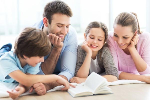 Психология грамотного воспитания детей