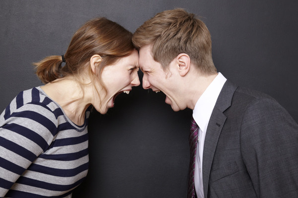 Как понять, находитесь ли вы в «токсичных» отношениях