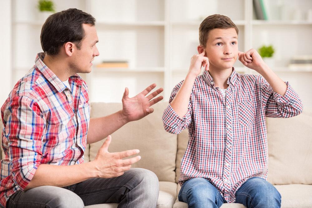 5 непростых вопросов для размышления, как найти общий язык со своим ребенком-подростком?