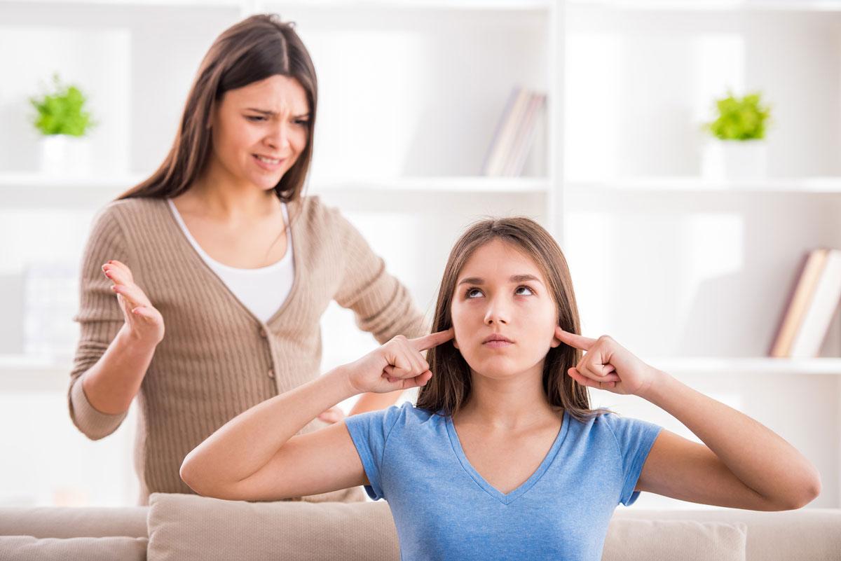Обсуждение вместо критики и шантажа