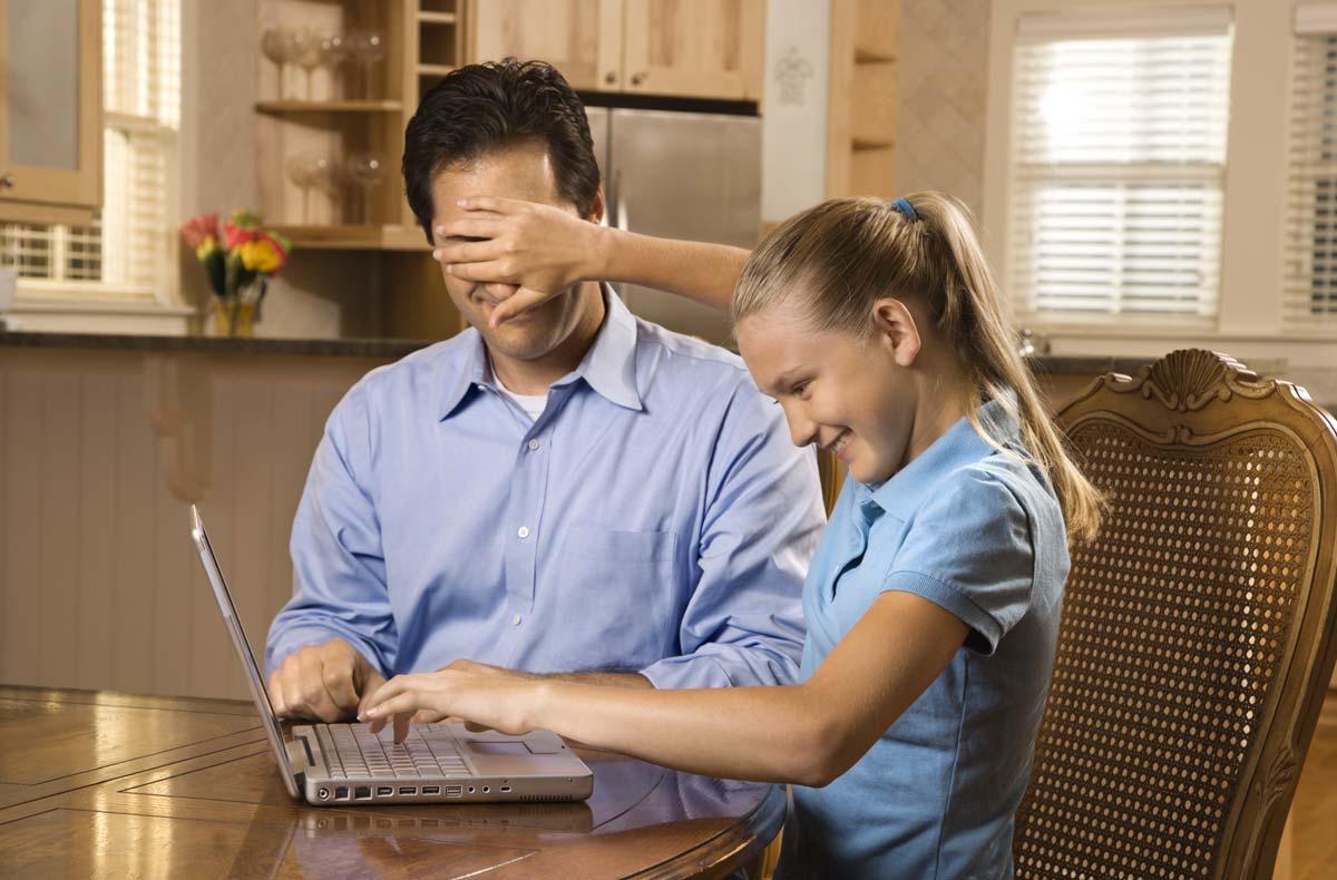 Личные границы в общении с детьми-подростками